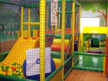 Icolandia amplía su servicio de mantenimiento de parques infantiles de interior