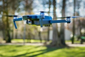 Ser piloto de drones, una de las profesiones más deseadas en 2018 según Carnet A2