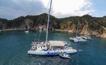 Gotland Charter: 20 años acercando el mar a las personas
