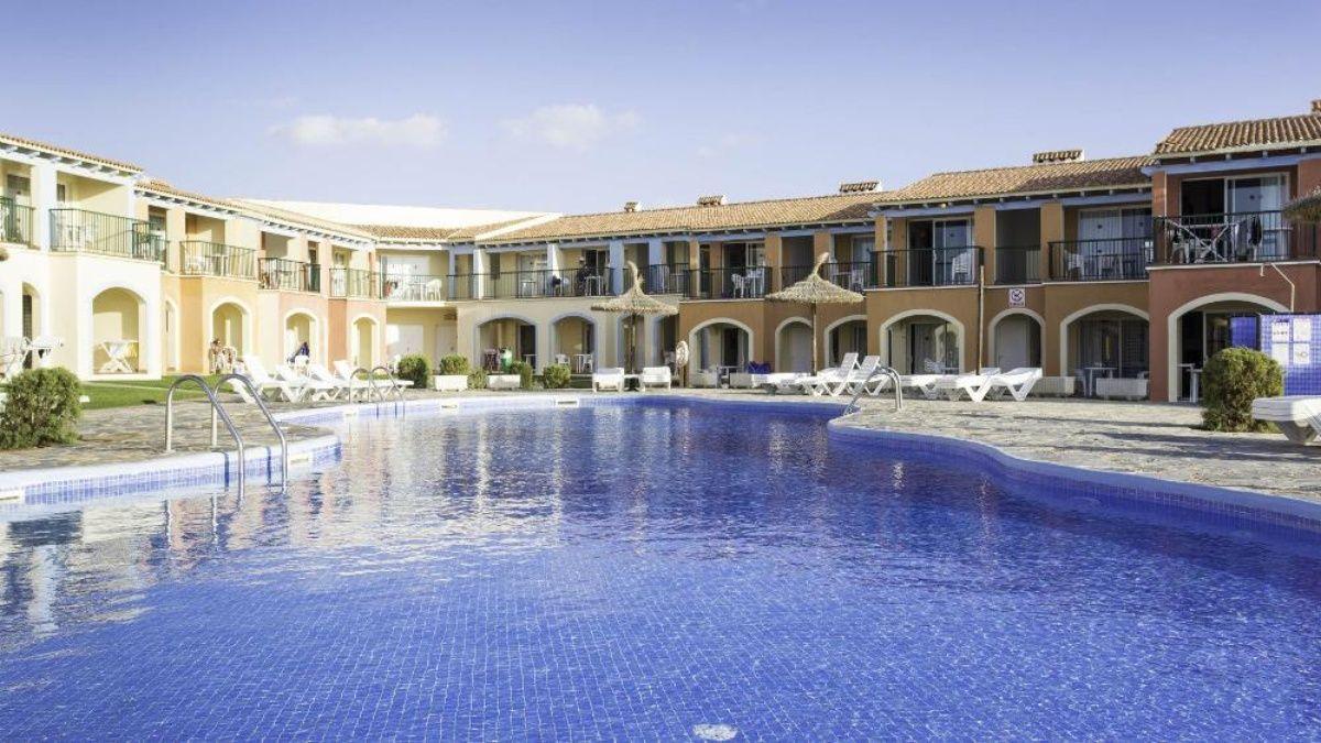 HYB Sea Club Menorca