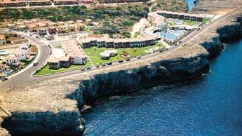 Foto de HYB Sea Club Menorca
