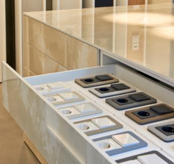 Gira presenta nuevo showroom en Barcelona