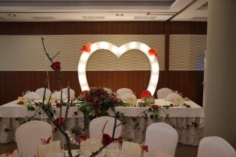 Hotel Cortijo Chico, ganador del Wedding Awards de Bodas.net 2018