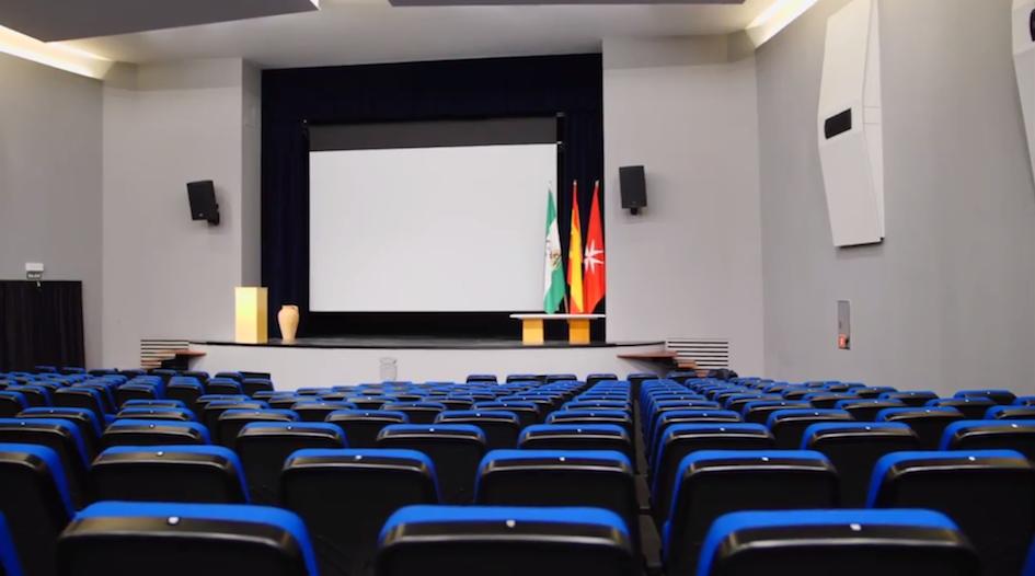 El cine Teatro Goya de Marbella mejora su eficiencia con Smartlink ELEC de Schneider Electric