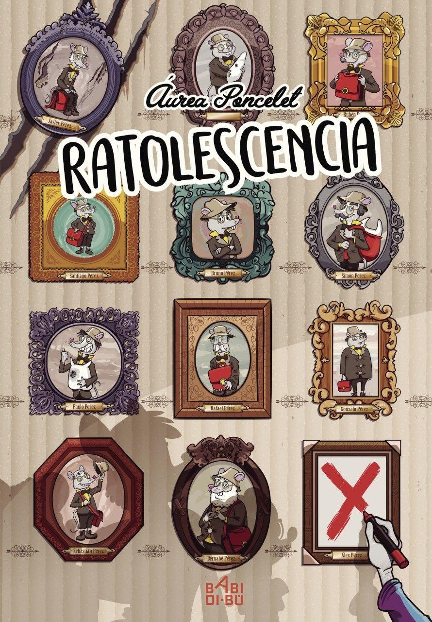 Foto de Áurea Poncelet estará en la Feria del Libro de Córdoba