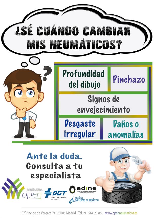 Organización Profesional de Especialistas del Neumático