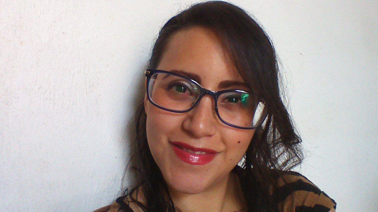 Foto de Mónica G. Contreras publica
