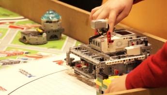 St. Peter's School: proyectos STEM para una sociedad en cambio continuo