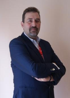 Guillermo Arévalo, director técnico de BR Bars and Restaurants