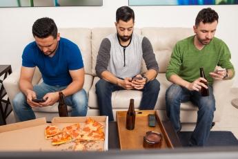 Redes sociales: el fichaje estrella del marketing deportivo