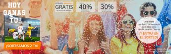 Contante ofrece un primer préstamo gratis para disfrutar del Mundial de Fútbol 2018