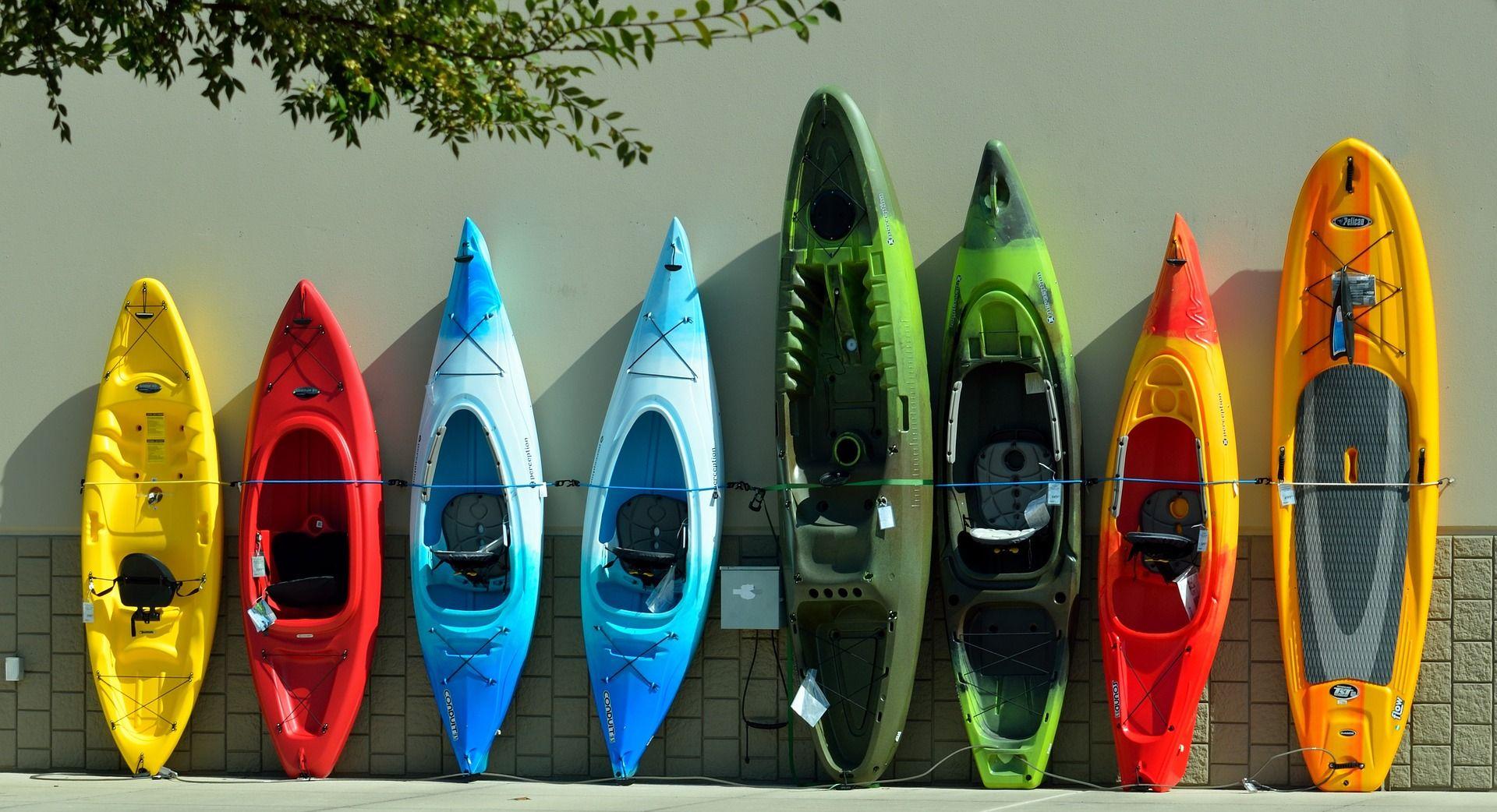 Foto de Todokayak, venta de kayaks