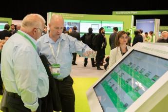 Foto de Schneider Electric Paris Innovation Summit