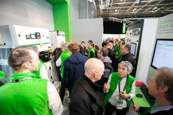 Foto de Schneider Electric Paris Innovation Summit 2