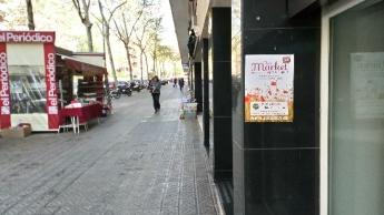 OPEN-buzoneo se encarga de la publicidad del evento de moda en Barcelona