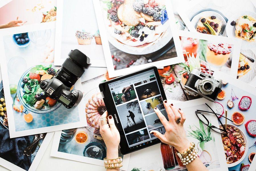 Foto de Las fotografías aumentan los recuerdos positivos de las