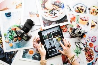 Las fotografías aumentan los recuerdos positivos de las vacaciones
