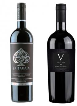 Bodegas Viña Vilano presenta sus dos nuevas referencias: La Baraja y Vilano