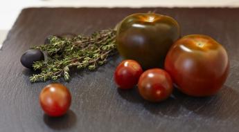 Alimentaria acoge la presentación de tres marcas que revolucionan la concepción gastronómica del tomate