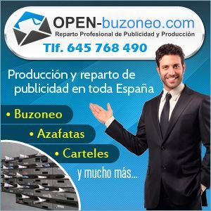 Foto de open buzoneo