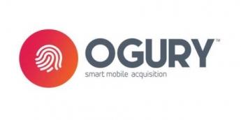 Logo de Ogury