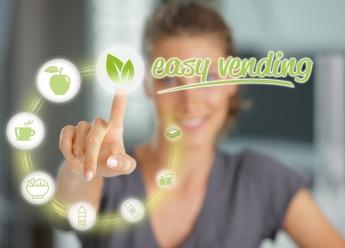 Easy Vending afirma que el vending saludable es la mejor opción