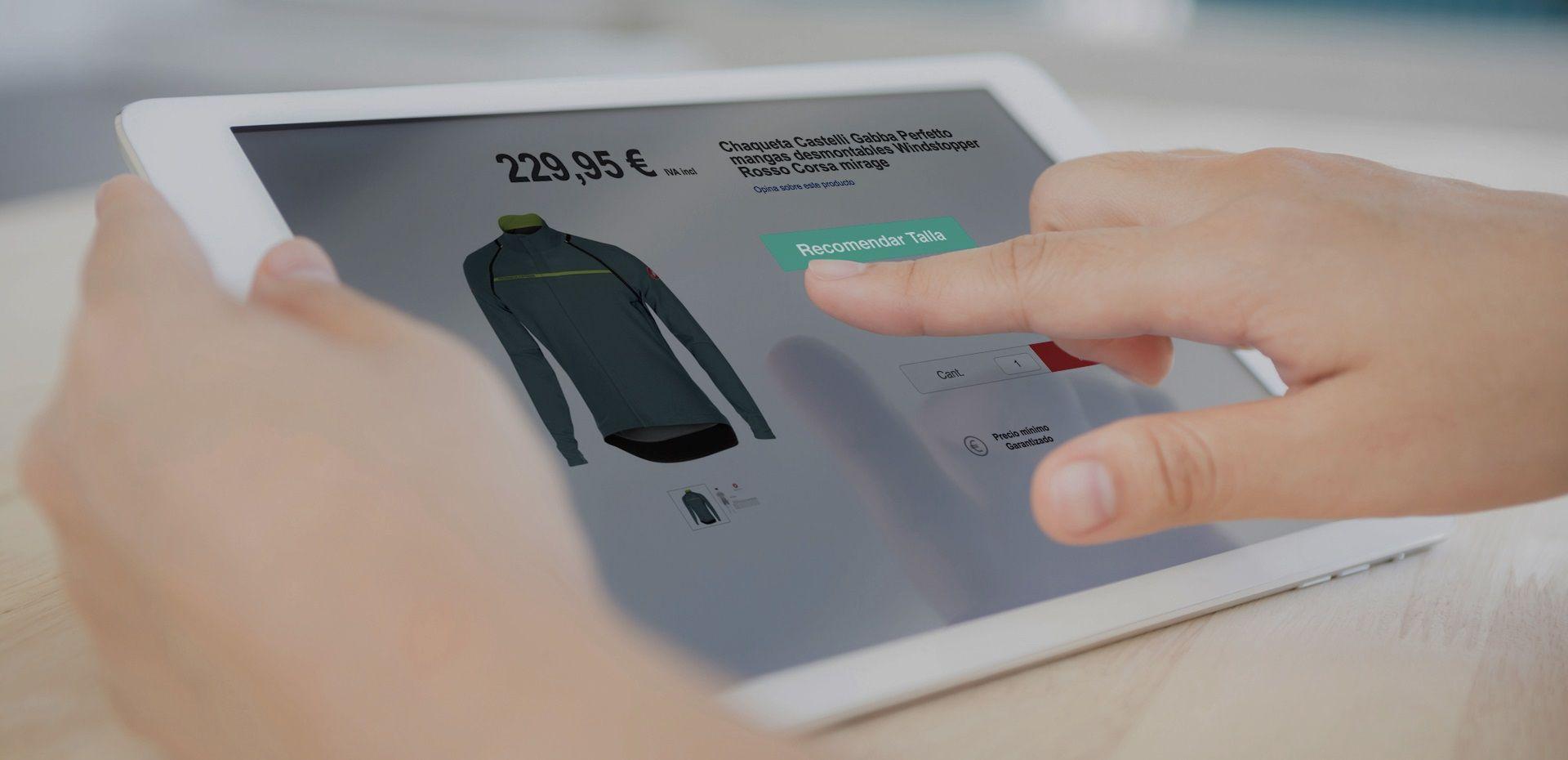 Usizy, el recomendador de tallas referente para los e-commerce de ropa y calzado