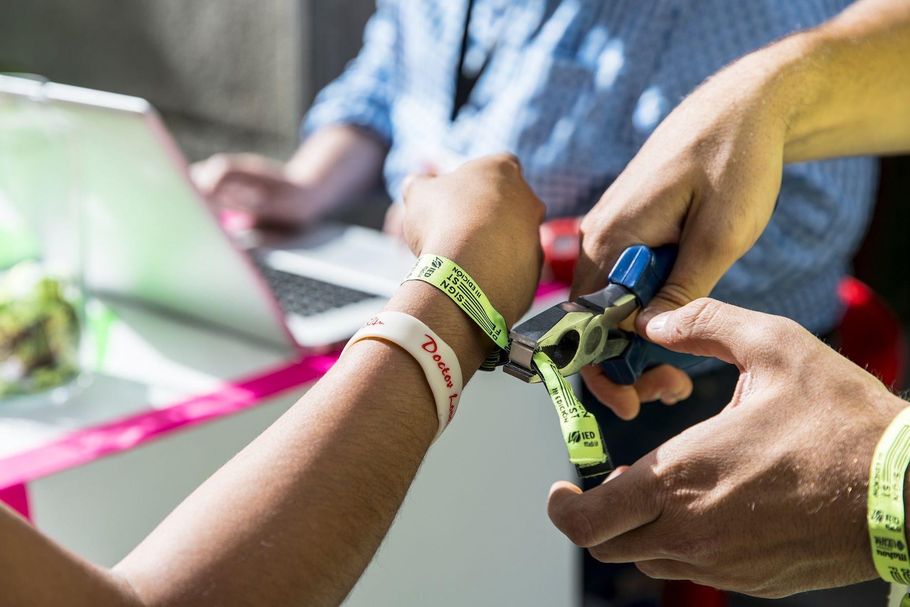 Foto de Design Fest, el festival del diseño organizado por IED Madrid