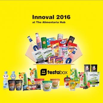 Kuvut presenta en Innoval Kuvut-box, el nuevo sampling a través de consignas inteligentes