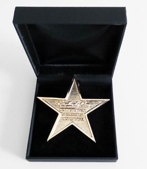 Foto de Estrella de Oro a la Excelencia en Publicidad y Marketing