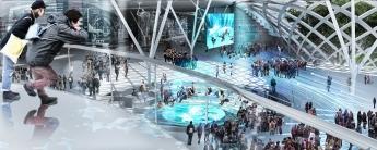 Nuria Heras, arquitecta española, se incorpora a la plantilla de TEN Arquitectos NYC