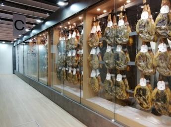 El jamón ibérico se perfila como uno de los atractivos internacionales del salón Alimentaria 2018