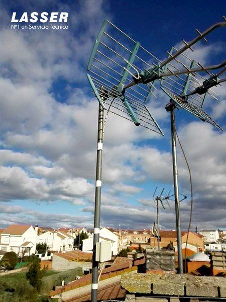 Grupo Lasser asegura la necesidad de confiar en los expertos para mejorar las telecomunicaciones del hogar