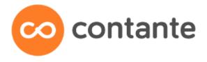 Fotografia logo_contante