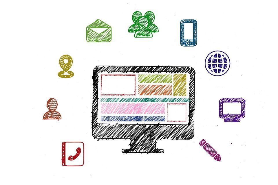 Foto de Creandowebs.net