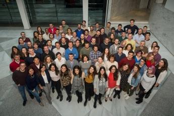 OnTruck alcanza los 100 empleados en 2 años y prevé contratar más de 120 personas en 2018