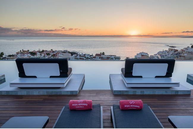 Independent elige a Royal Hideaway Corales Resort como ?Mejor Nuevo Hotel de Lujo? de Tenerife