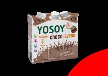 YOSOY presenta el nuevo formato Portion Pack en Alimentaria 2018