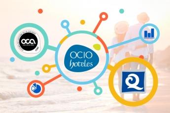 Ocio Hoteles recibe la Q de Calidad Turísitica como agencia de viajes