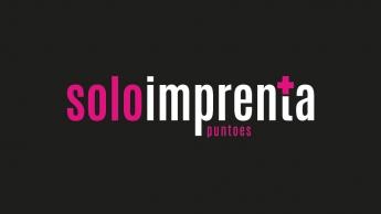 Rebranding Soloimprenta.es