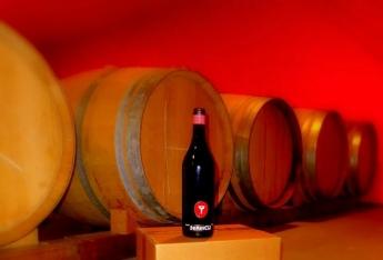 El Vino Demencia 2012 presentado en Alimentaria con el aval de Jancis Robinson MW