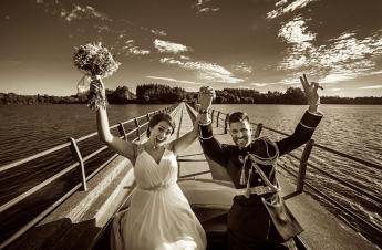 Fotógrafo bodas A Coruña