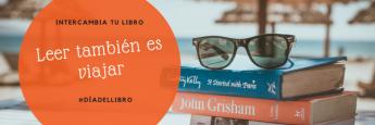 Leer también es viajar: Valeet propone intercambiar libros en el aeropuerto