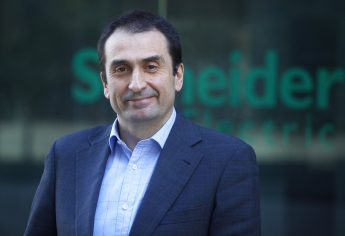 Schneider Electric nombra a Jesús Manuel Ríos Vicepresidente de Energía en España y Portugal