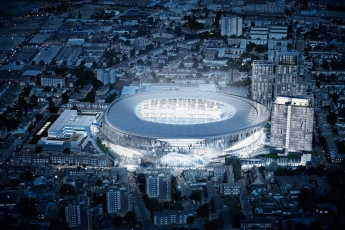 Foto de Schneider Electric - Tottenham Hotspur Stadium 2