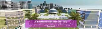 Una StartUp española organiza el Primer Foro Internacional de Talento en 3D
