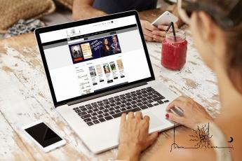 Compra de libros online