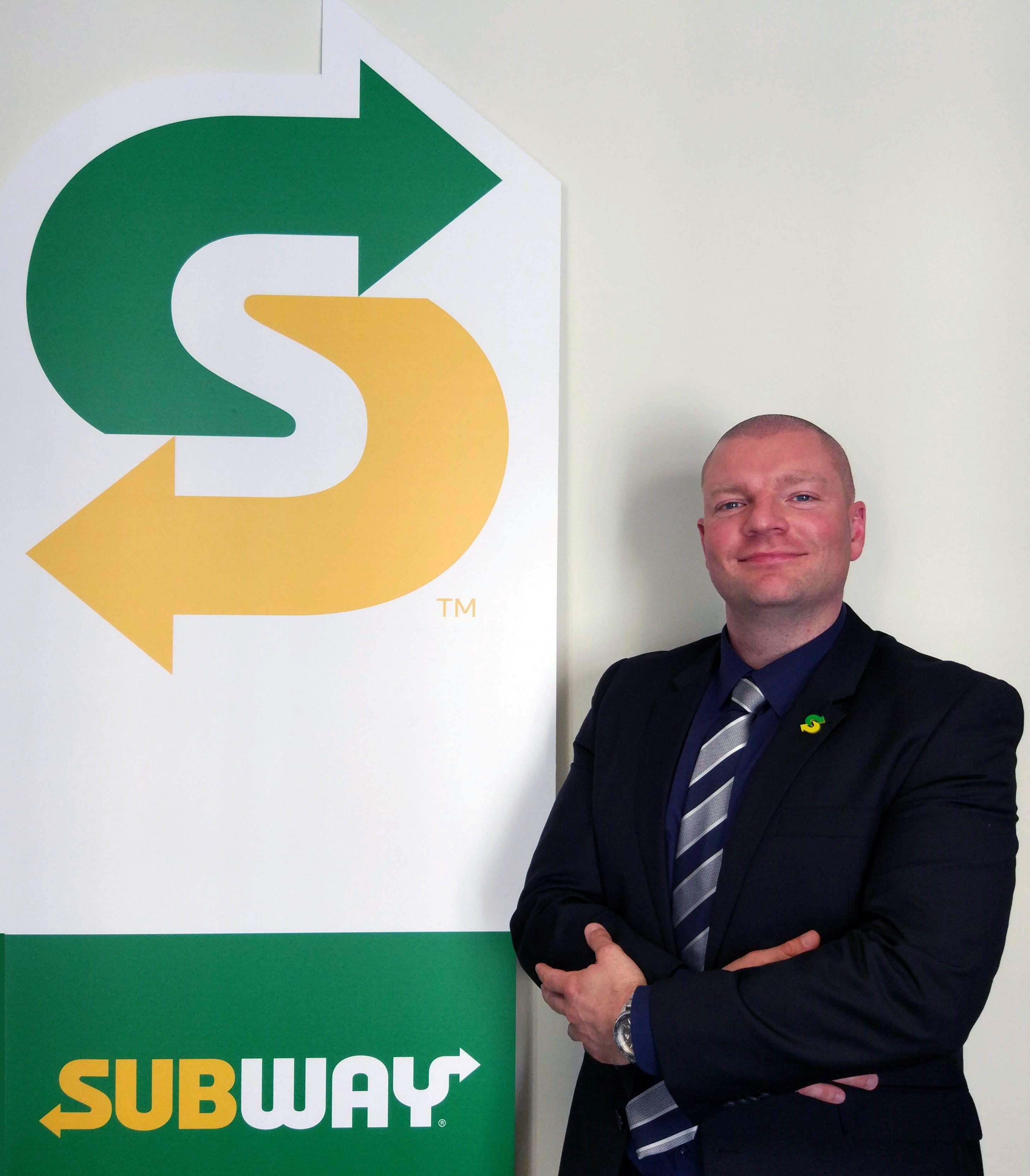 Foto de Kevin Dickinson es el nuevo Agente de Desarrollo de negocio