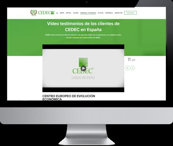 Foto de CEDEC_Opiniones