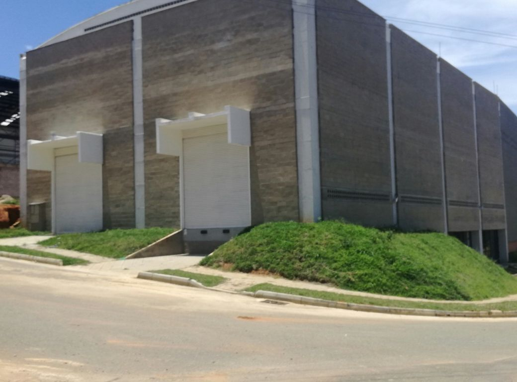 Bodegas y Proyectos: La venta de espacios comerciales irrumpe con fuerza en el sector inmobiliario